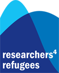 Logo Researchers for Refugees